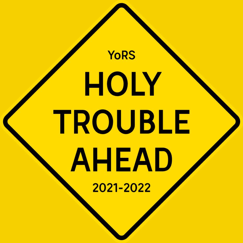 YoRS 2021-2022